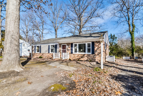 6225 Halrose Lane – Available Now!