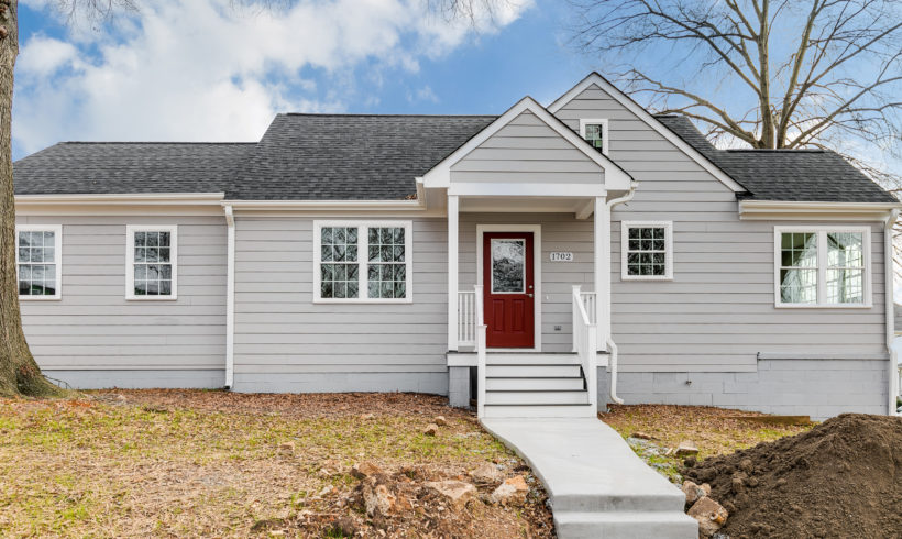 1702 Jacquelin Street – Under Contract